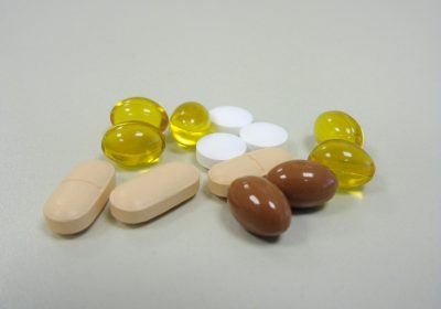 Supplement 400x280 - Which Supplements You Should Be Taking Every Day for Optimum Health